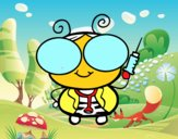 Doctora abeja