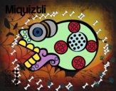 Los días aztecas: la muerte Miquiztli