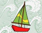 Un velero