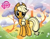 Applejack de My Little Pony