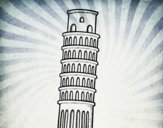 La Torre de Pisa