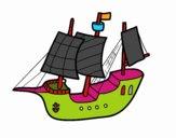Barco de juguete
