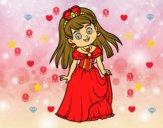 Princesita encantadora
