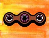 Spinner lineal