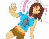 Genderbender Bunny