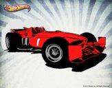 Hot Wheels Tyrrell P34