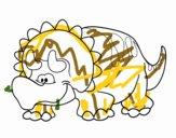 Triceratop bebé