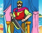 Caballero rey
