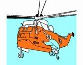 Helicóptero al rescate