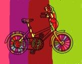 Bicicleta para niños