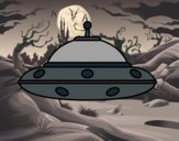 OVNI extraterrestre