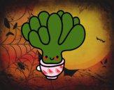 Cactus suculenta