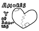 Dibujo de Amor IV