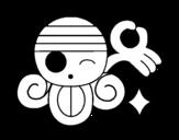 Dibujo de Bandera de Nami