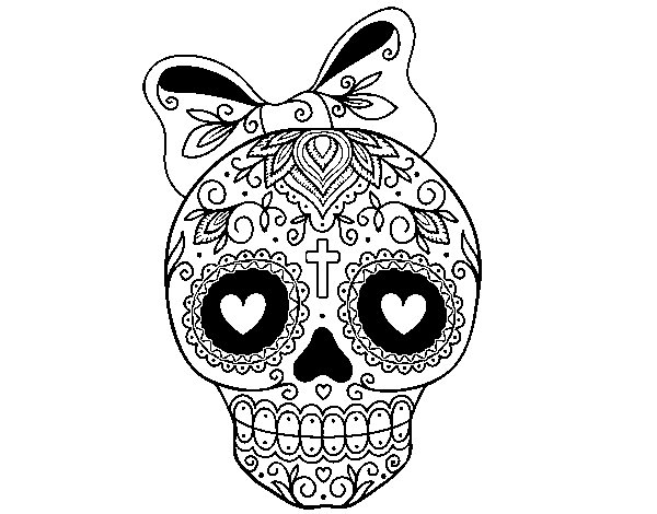 Related to Dibujos de Halloween para Colorear - Dibujos.net