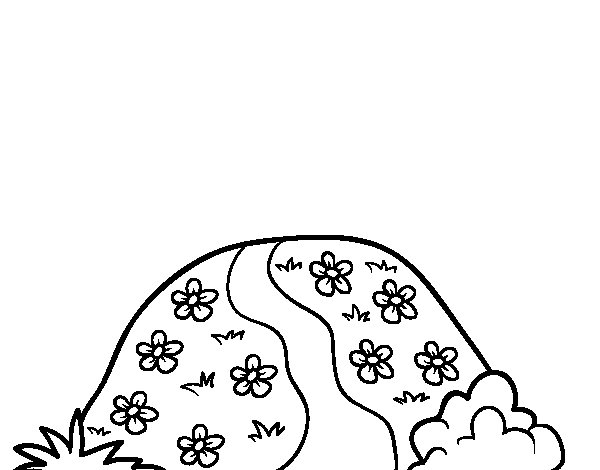 One Tree Hill Coloring Pages