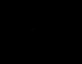 Dibujo de León saltando para colorear