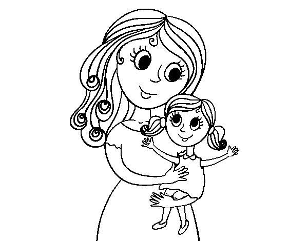 Dibujos Para Colorear E Imprimir Dia Madre 301 Moved Permanently