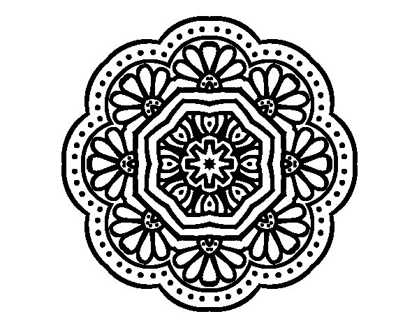 15 further Kaleidoscope Patterns Coloring additionally Printable Mosaic Coloring Pages in addition Venus Oceanis White 25 2x40 4cm Mosaic Pattern Wall Tile C 2 P 1109 together with 107. on patterns for mosaics