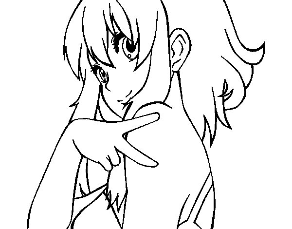 vocaloid seeu chibi coloring pages - photo#20