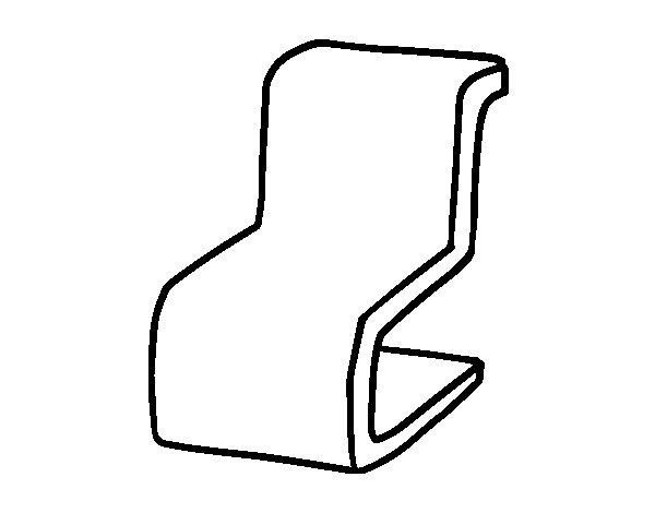 Dibujo de una silla related keywords dibujo de una silla for Dibujo de una oficina moderna