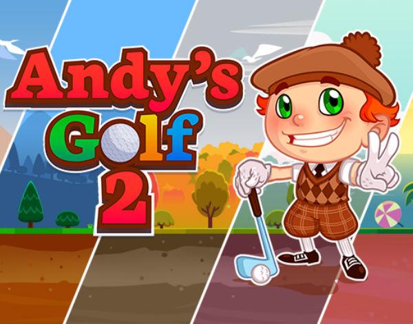 El Golf de Andy 2