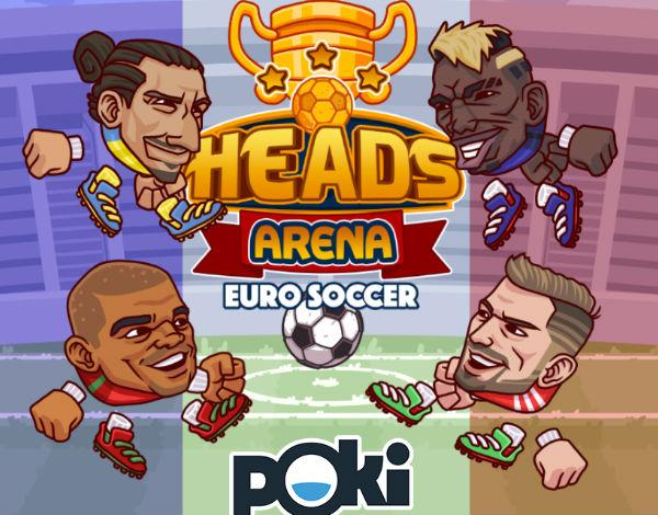 Eurocopa Games