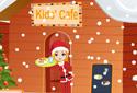 Cafetería invernal