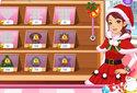Cuentas Perler de Navidad