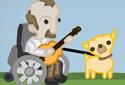El perrito fiel