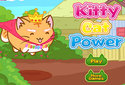 El poder del gato Kitty