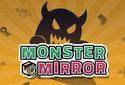 Espejo monstruoso
