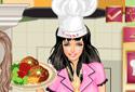 Jefa de cocina