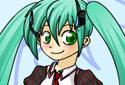 La estrella del Vocaloid 2