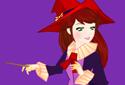 La joven hechicera