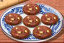 Las galletitas de chocolate de Sara