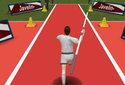 Olimpiadas de Lanzamiento de Jabalina