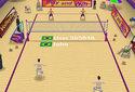Olimpiadas de Volley playa