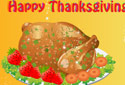 Pavo de Acción de Gracias 2