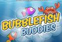 Peces y burbujas