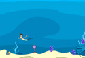 Rastreador submarino