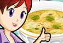 Receta: Pollo con pasta
