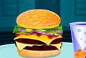 Tu hamburguesa favorita
