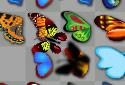 Vuelo de mariposas