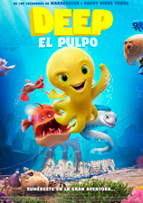 Deep, el Pulpo