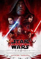 Star Wars: Los últimos Jedi
