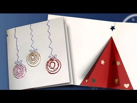 Video De Postal De Navidad